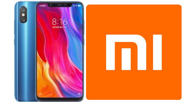 Mi 8 In France And Russia After Its Launch In China