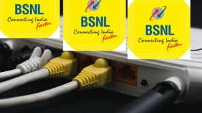 BSNL Broadband Plan For Rs 777 Starts Today And Four More New Plans Unveiled