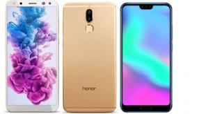 AI Camera Enabled Huawei Honor Play Launched With GPU Turbo As Gaming Smartphone