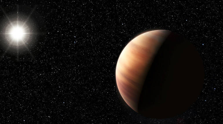 Indian Scientists Discover A New Planet 600 Light Years Away From Earth On Exoplanet Research
