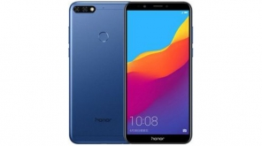 Honor 7C Amazon India Sale Opens Today To Compete Redmi Note 5