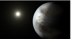 Exo Moon Discovery For Search Of Life
