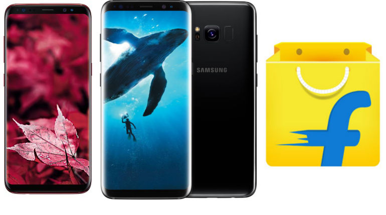 Samsung Carnival Sale On Flipkart Offers Galaxy S8 And Other Smartphones At Discount Price