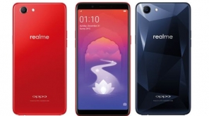 Android P Update For Oppo Realme 1: Realme 1 Creates Sales Record In India
