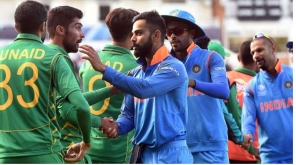Asia Cup Schedule Announced; India-Pakistan Match To Happen After A Year Gap