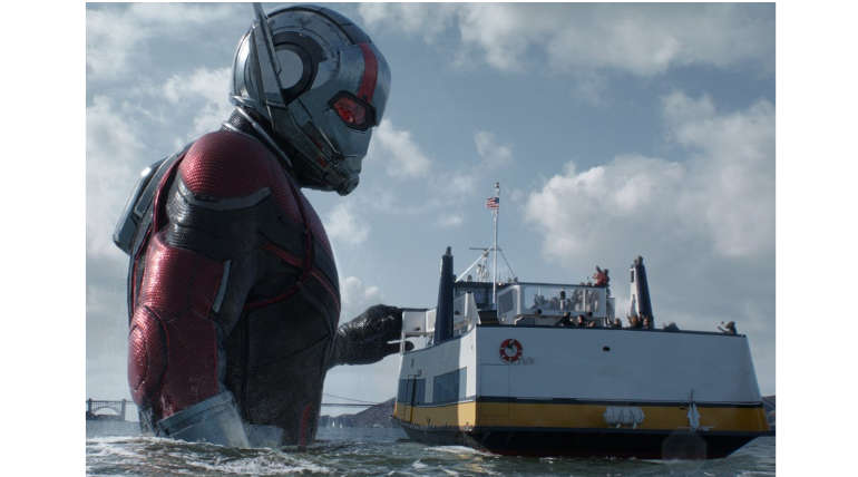 Antman And The Wasp Review: A Comic Relief After The Infinity War Heartbreak