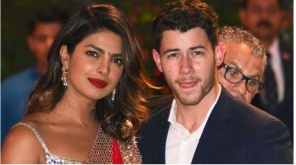 Priyanka Chopra – Nick Jonas Engaged? Sources Confirm