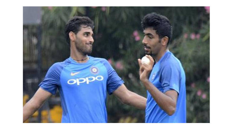 Indian Players Not Selected For England Test Series; Bowling In Trouble