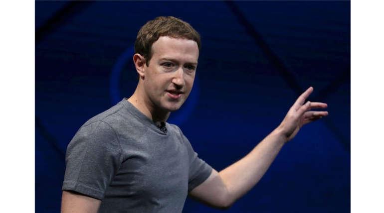 Mark Zuckerberg Recent Pressmeet Strict Rules To Be Applied In Facebook