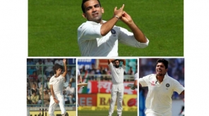 Indian Bowling Bench Is Strong: Zaheer Khan On India Vs England Test Series