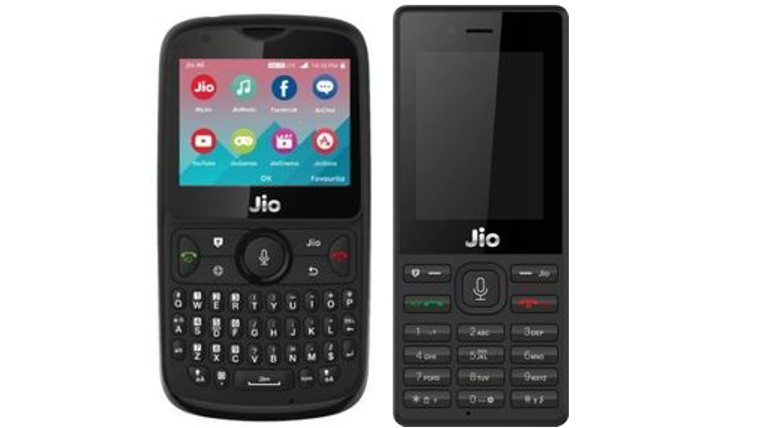 JioPhone 2 Sale Starts On August 15 And Old JioPhone Offer Price Is Rs 501