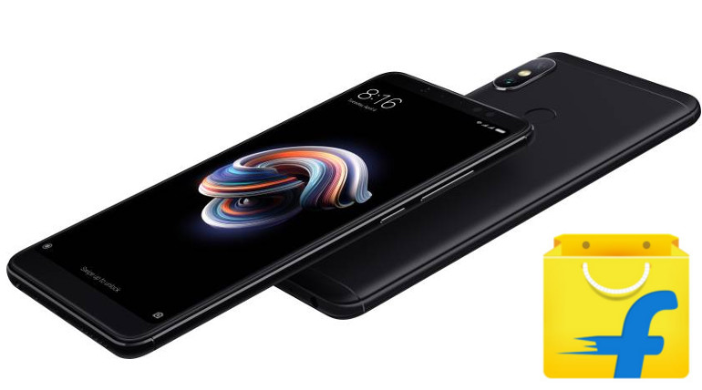 Redmi Note 5 Pro Flipkart Sale Offers Discount Of Rs 1699