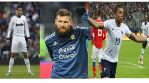 FIFA Announces Nominees For Best Footballers 2018; Voting To Close On
