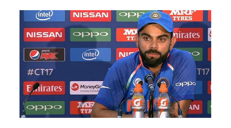 Reasons For Defeat In India Vs England ODI Superfinal And Kohli Post Match Pressmeet