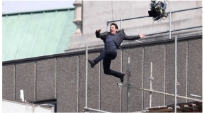 Mission: Impossible - Fallout All Stunts Making Video; Ethan Hunt Goes Huge This Time