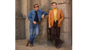 Tarantino's 'Once Upon A Time In Hollywood' To Release Earlier Than Expected