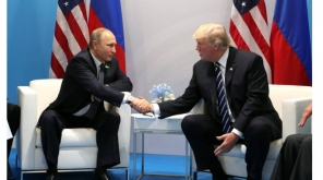 Critisicm On Trump Putin Meeting In Helsinki Summit By JohnMcCain