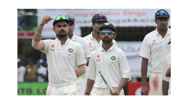 Indian Squad For England Test Series 2018 Announced By BCCI; Rohit Replaced By KL Rahul