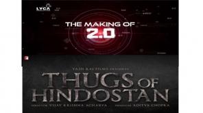 Upcoming Indian Big Budget Films 2018 A Visual Bonanza Awaited