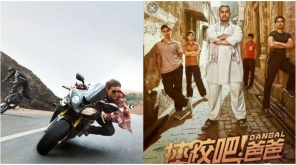 US China Trade Fight; Indian Movies Might Raise Over Hollywood In China