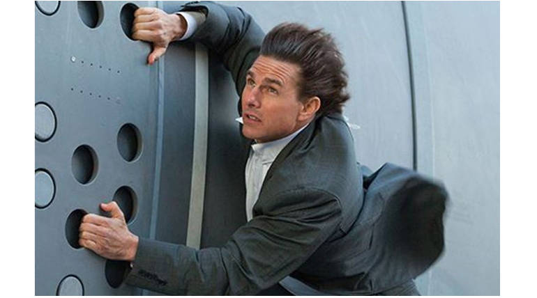Mission Impossible Fallout Fight Sequence Video Released