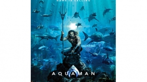 Aquaman First Look