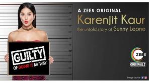 Sunny Leone Biopic Series Rocks The Internet: Karenjit Kaur-The Untold Story