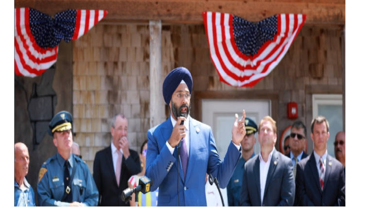 US Radio Jockeys Suspended For Calling The Sikh-American Attorney As 'Turban Man'