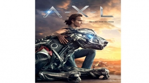 A.X.L Trailer Promises Splendid Visuals: Story Of Robotic Dog And A Motocrosser