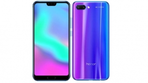 GPU Turbo Honor 10 GT Launched In China By Huawei