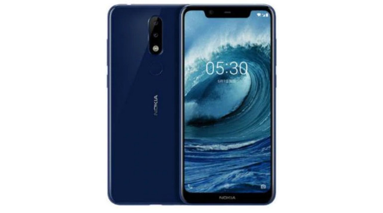 Nokia X5 Notch Display, Camera, Specs, Price, Release Date And Leaks