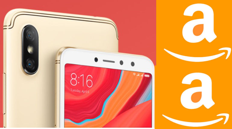 Redmi Y2 In India Available At Third Amazon Flash Sale On July 3