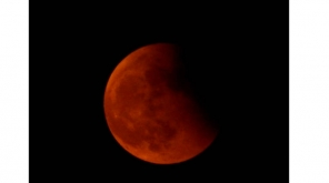 Longest Lunar Eclipse Of The Century: Blood Moon Shined Like Never Before