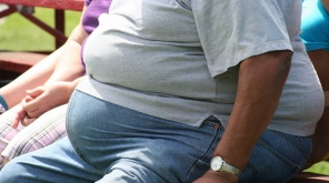 Obesity And Mortality Risk Are Least Related