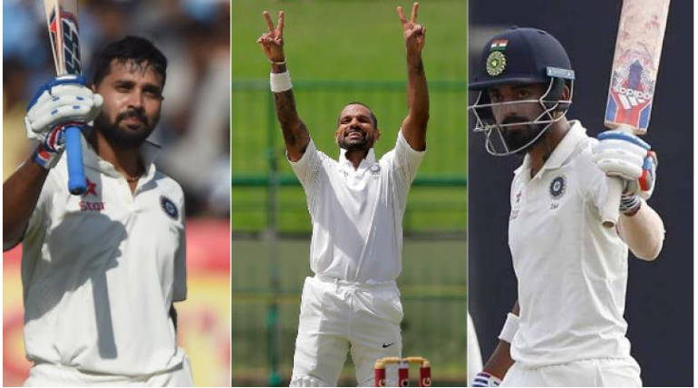 India vs England Test Series: Who should India Open with? Poll Results