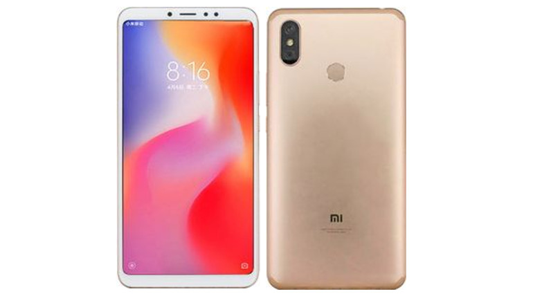 5500 mAh Battery Sized Xiaomi Mi Max 3 Launched In China