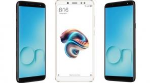 Samsung Galaxy On6 vs Xiaomi Redmi Note 5 Pro Specs And Price Compared