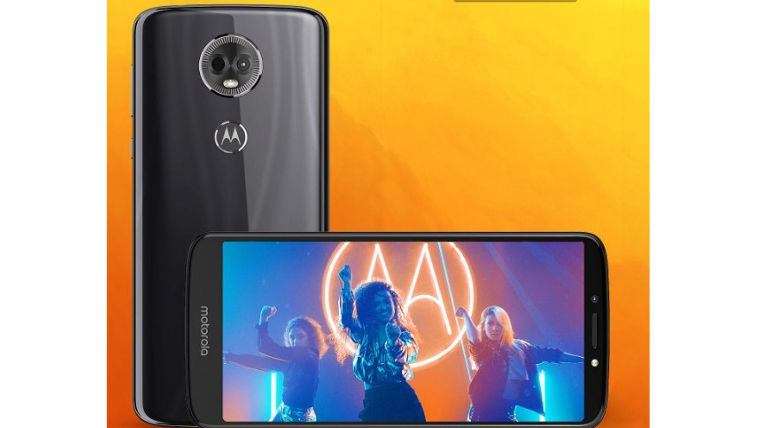 Moto E5 Plus Launch In India As Amazon Exclusive Smartphone
