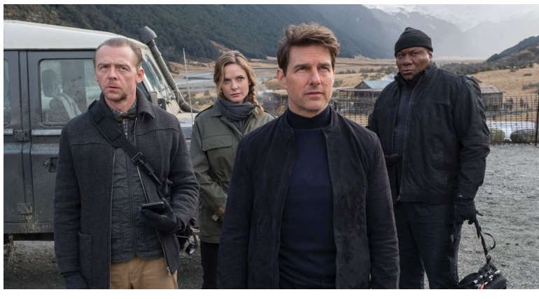 Mission: Impossible – Fallout Movie Review; Tom Cruise Stuns Once Again