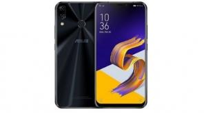 FOTA Update For Asus Zenfone 5Z