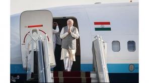 Narendra Modi's Flight Travel Expenses; 1484 Crores Spent Since 2014-17
