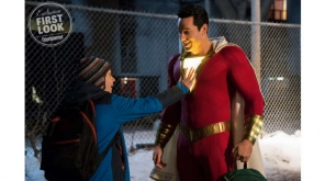 Shazam! Can Be The Deadpool For DC: Watch The Comical Trailer