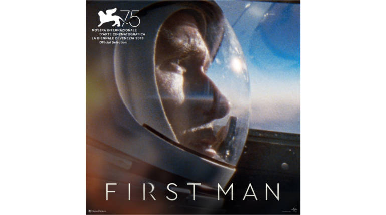 Neil Armstrong Biopic
