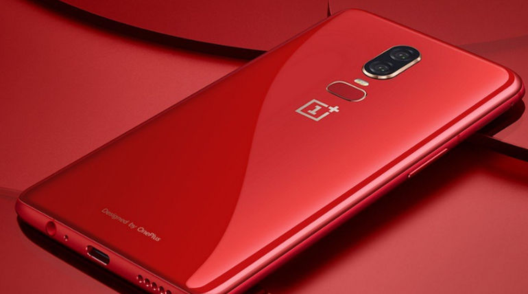 OnePlus 6 Red Variant Amazon Sale Starts At 12 PM Today
