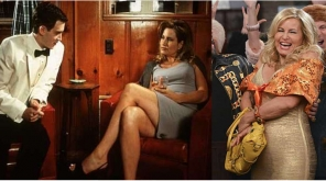 Its Stifler's Mom Birthday today; Who can erase Jennifer Coolidge from the memory , Pic Source - IMDB