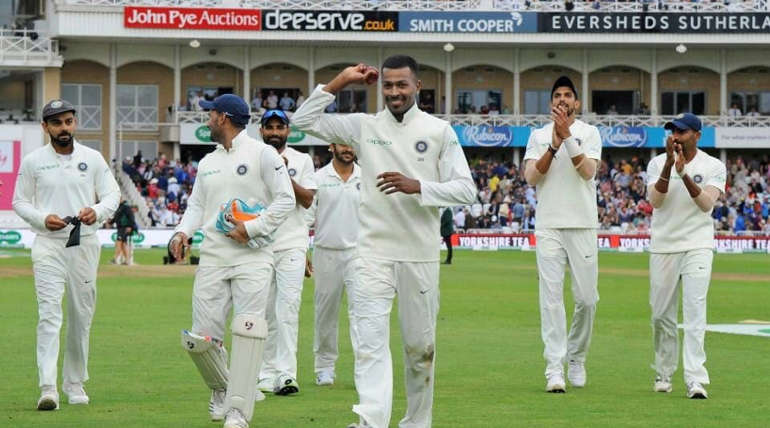 Will India seal a Test win in England soil after a dominating start in 3rd Test: India vs England