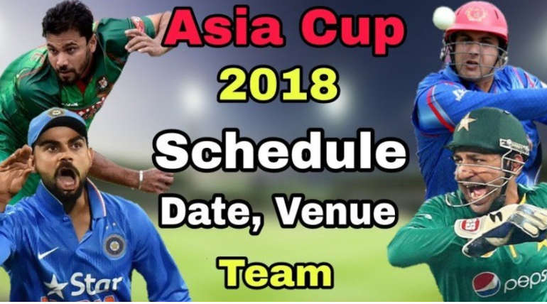Asia Cup Coming Soon , Pic Credit - @worldfree2u Twitter