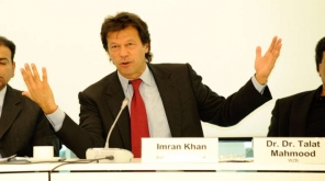 India vs Pakistan Bi-lateral Series to happen soon: Pak PM Imran Khan Keen on it