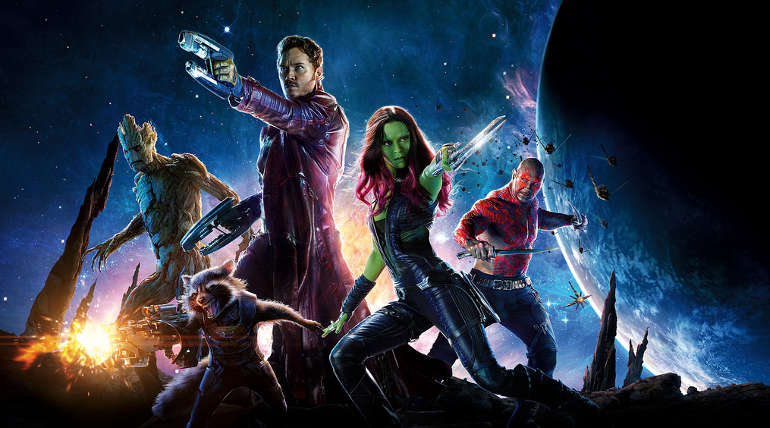 Guardians of the Galaxy Vol.3 Production put on hold; Marvel in search of a New Director