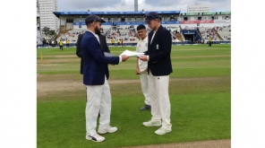 India vs England 1st Test match: Squad and updates